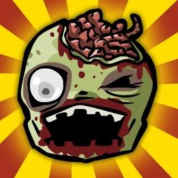 Lamebo VS. Zombies
