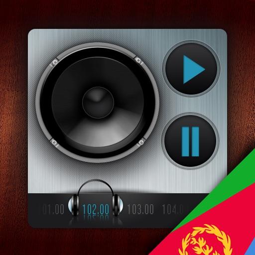 WR Eritrea Radios