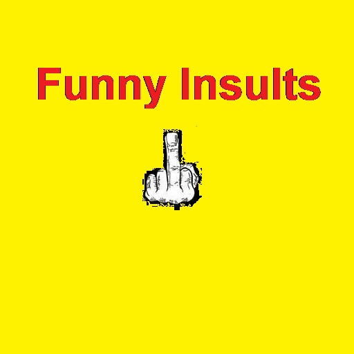 iFunnyInsults