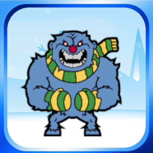 Betty vs Yeti icon