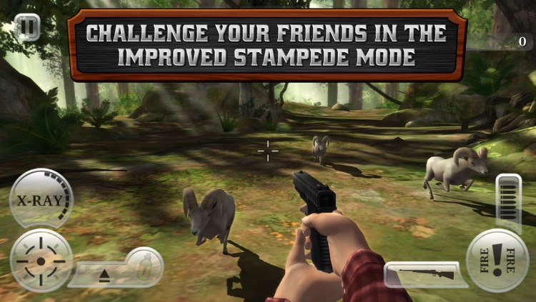 Deer Hunter Reloaded screenshot-4