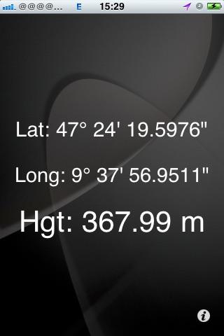 Lat & Long