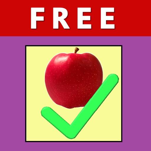 Toddler Quiz Cards FREE