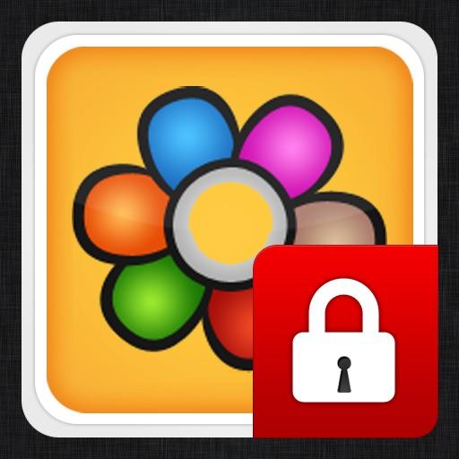 Lock Photo Albums Free