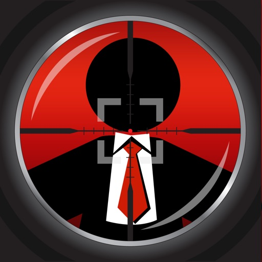Undercover Sniper Catch Pro icon