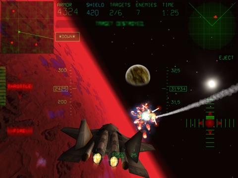 Скачать игру Fractal Combat