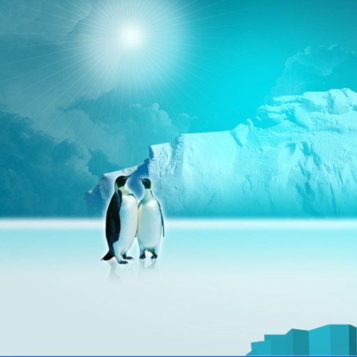 Antarctic Expedition Mahjong Connect