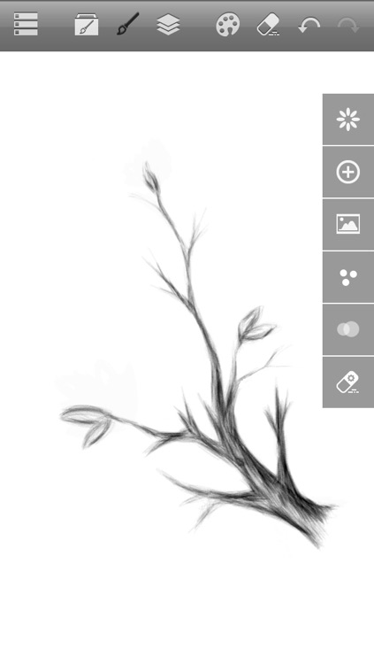 Pixels Free - Drawing and Painting with Brushes