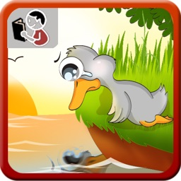 The Ugly Duckling Storybook HD