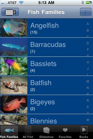 Reef Fish Florida and Caribbean screenshot-4