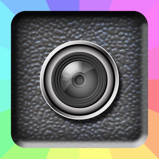 Baixar CamWow Retro: Vintage photo booth effects live on camera! para iOS