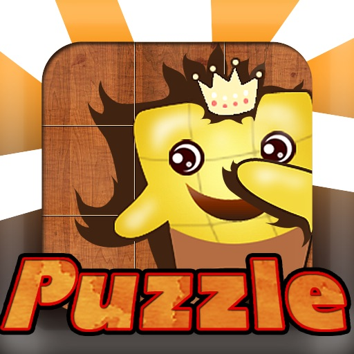 funny puzzle online
