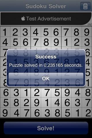 Super Sudoku Solver-0