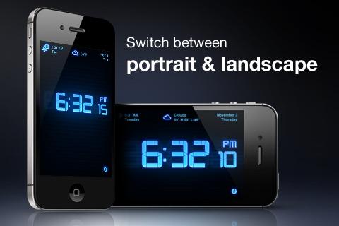 Alarm Clock Plus - The Ultimate Alarm Clock! screenshot-4