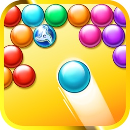 Amazing Bubble Dash HD
