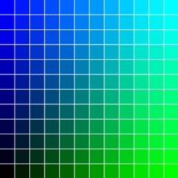 color Chart4
