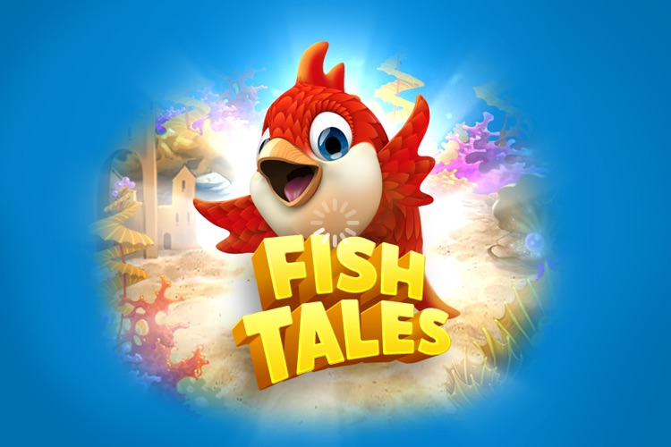 Fish Tales ™ screenshot-0
