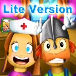 Funny Faces in Spanish HD Lite
