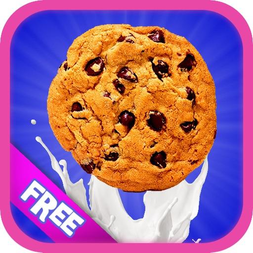 Cookies & Milk FREE!