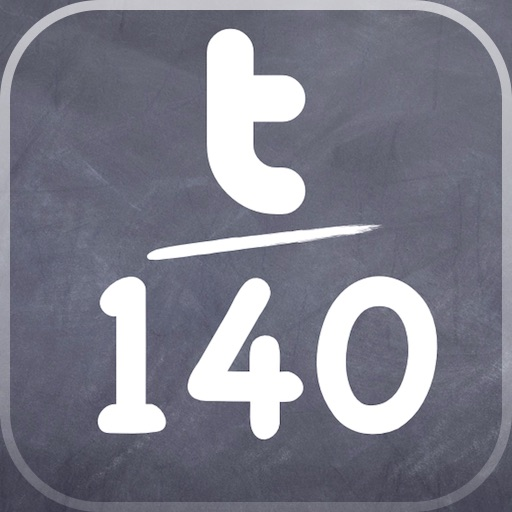 'twactions: A complete list of common contractions & how many characters they save you on Twitter