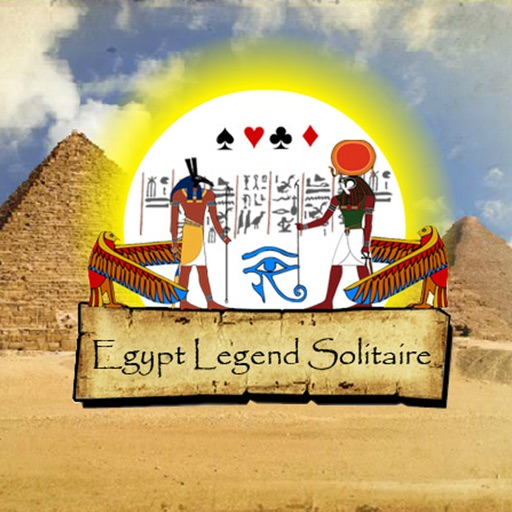 Egypt Legend Solitaire Free