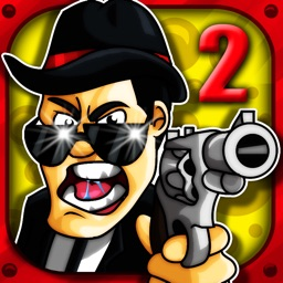 Gang man Shooter 2 FREE : Murder on The Dance Floor Game - By Dead Cool Apps