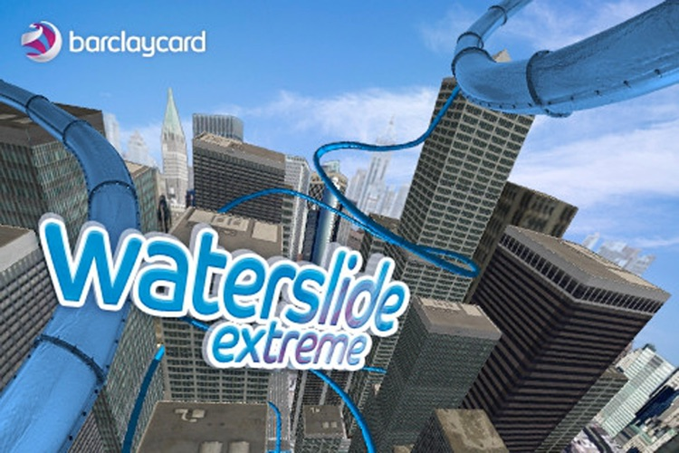 Waterslide Extreme screenshot-1