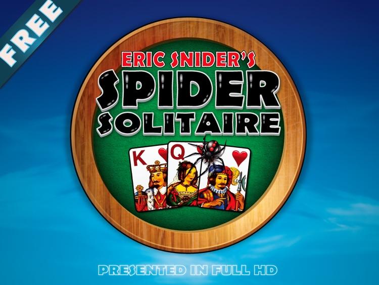 Eric's Spider Sol HD Lite