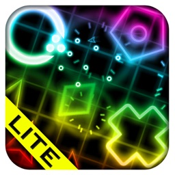 geoFighter Lite - Light Wars