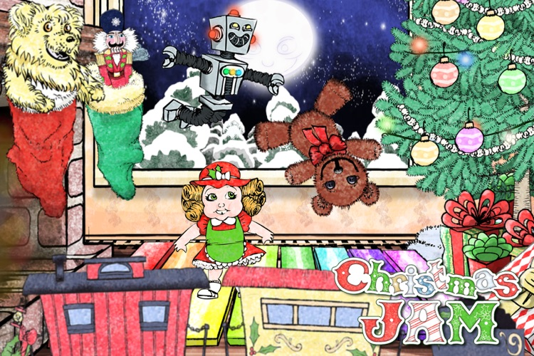 Christmas Jam
