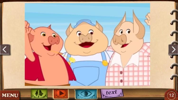 The Three Little Pigs HD - SO
