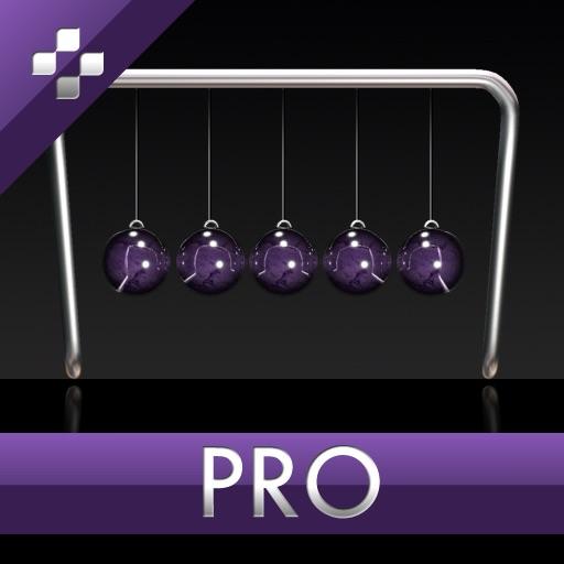 Newton's Cradle Pro