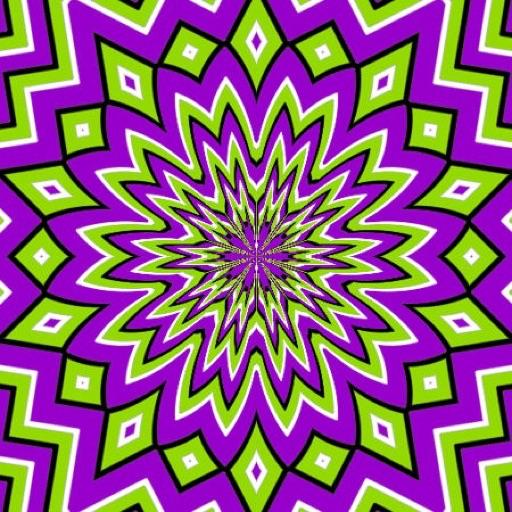 Illusions for iPad
