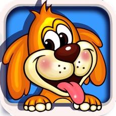 Activities of Amazing Pet- Top Puppy Dress Up
