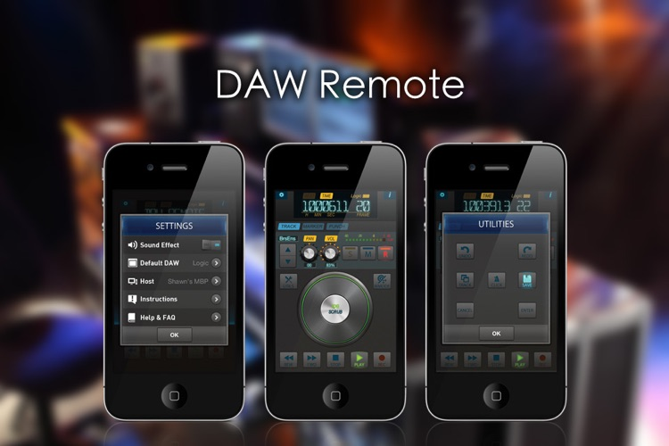 DAW Remote screenshot-4