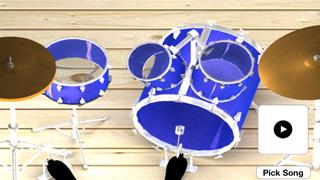 ドラムHDのおすすめ画像1