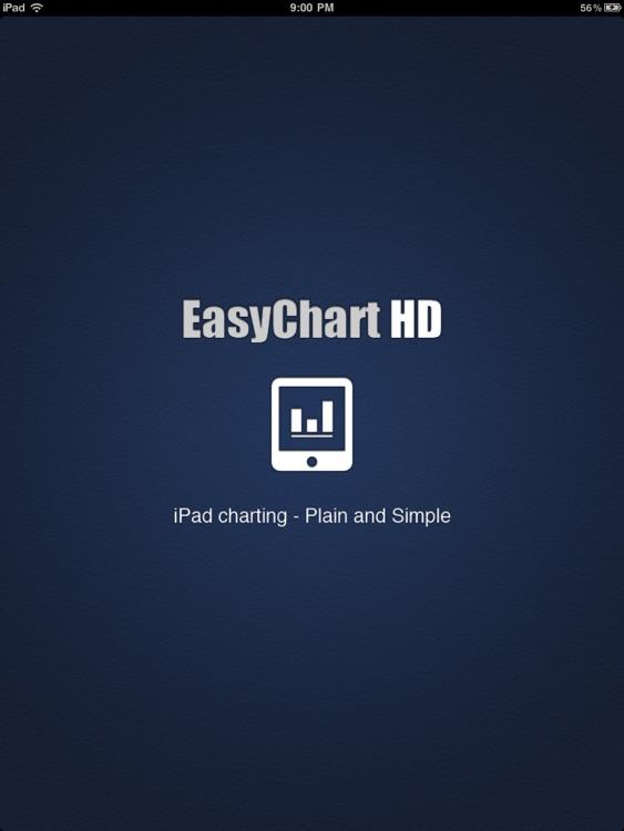 Easy Chart HD screenshot-3