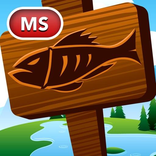 iFish Mississippi