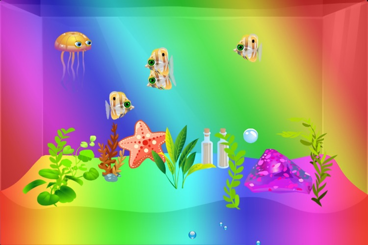 Fish Friends screenshot-1