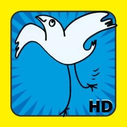 ציפור הנפש HD