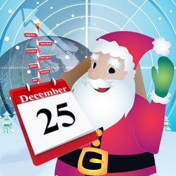 Countdown to Christmas Free