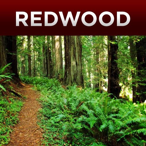 Redwood Park App