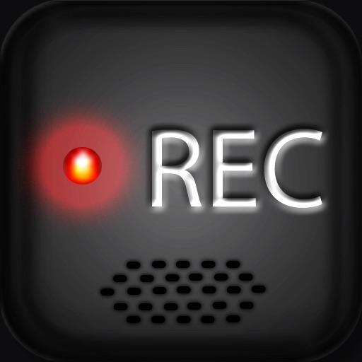 Shake It Recorder