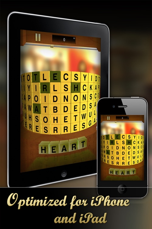 Word Ring screenshot-4