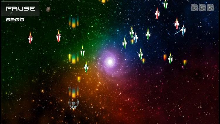 Galaxy Defense 3D HD Free screenshot-3