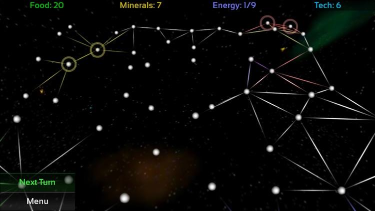 Star Conquest screenshot-3