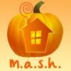 M.A.S.H. Halloween: Unicorns, Zombies, & Candy Corn Unite - iPhoneアプリ