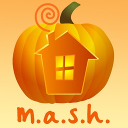 M.A.S.H. Halloween: Unicorns, Zombies, & Candy Corn Unite