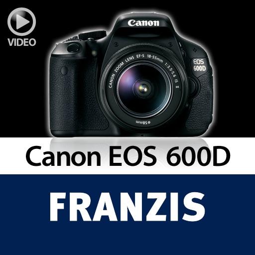 Videotraining Canon EOS 600D