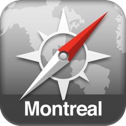 Smart Maps - Montreal